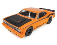 Team Associated DR10 RTR Brushless Drag Race Car (Orange) | alsopurchased
