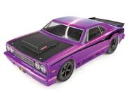 Team Associated DR10 RTR Brushless Drag Race Car (Purple) | alsopurchased
