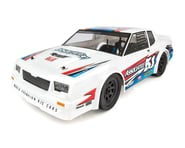 Team Associated SR10 RTR Brushless Dirt Oval Car | relatedproducts