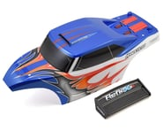 Team Associated Reflex DB10 Pre-Painted Desert Buggy Body | relatedproducts