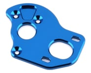Team Associated RC10T6.2 Laydown Motor Plate (Blue) | alsopurchased
