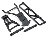 Team Associated Rear Bumper Set | relatedproducts