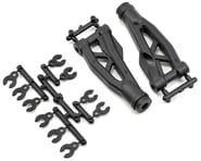 Team Associated Front Upper Arm Set w/Caster Inserts | alsopurchased