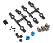 Team Associated Anti-Roll Bar Drop Link & Collet Set | relatedproducts