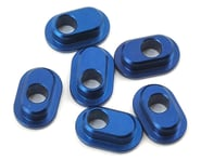 Team Associated RC10F6 Aluminum Caster Bushings | alsopurchased