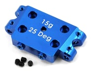 Team Associated Factory Team 25 Degree Aluminum Bulkhead | relatedproducts