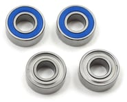 Team Associated Factory Team 6x13x5mm Bearings (4) | product-also-purchased