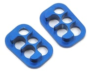 Team Associated B6/B64 Factory Team Aluminum Rear Hub Link Inserts (2) | relatedproducts
