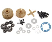 Team Associated B6.1/B6.1D Gear Differential Kit | alsopurchased