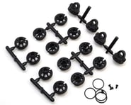 Team Associated B6.1/B6.1D Shock Caps & Spring Cups | alsopurchased