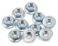 Team Associated M4 Serrated Wheel Nuts (10) | relatedproducts