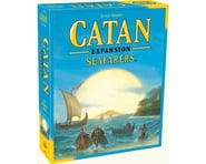 Asmodee The Settlers of Catan: Seafarers Board Game Expansion Set | relatedproducts