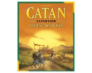 Asmodee The Settlers of Catan: Cities and Knights Board Game Expansion Set | relatedproducts