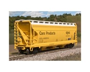 Atlas Railroad HO Trainman 3560 Covered Hopper Undecorated | relatedproducts