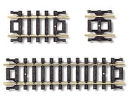 Atlas Railroad N-Gauge Code 80 Snap-Track Straight Assortment (10) | relatedproducts