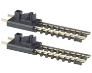 Atlas Railroad N-Gauge Code 80 Snap-Track Bumper (2) | relatedproducts