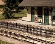 """Atlas Railroad N-Scale 15"""" Hairpin Fence 