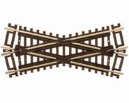 Atlas Railroad HO-Gauge Code 83 25° Crossing | alsopurchased