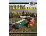 Atlas Railroad Intro To N Model Railroading | relatedproducts