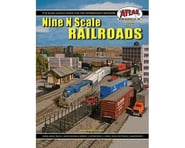 Atlas Railroad Nine N Scale Railroads | alsopurchased
