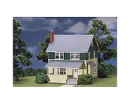 Atlas Railroad HO KIT Kate's Colonial Home | relatedproducts