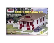 Atlas Railroad HO KIT Barb's Bungalow | relatedproducts
