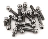 Avid RC XRAY T4 2020 Titanium Ball Stud Kit | alsopurchased