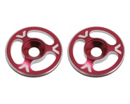 Avid RC Triad Wing Mount Buttons (2) (Red) | alsopurchased