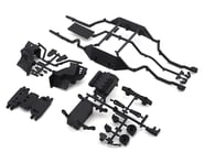 Axial Wraith 1.9 Lower Rail & Skid Plate | relatedproducts