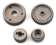 Axial Capra 1.9 Dig Transmission Metal Gear Set | alsopurchased