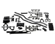 Axial SCX10 Frame Conversion Set | relatedproducts
