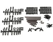 """Axial SCX10 TR Short Wheelbase Link Set (11.4""""/290mm) 