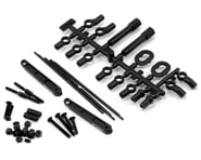Axial Front Sway Bar Kit (Soft, Medium, Firm) | relatedproducts