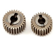 Axial Hi Speed Gear Set 48P 26T and 48P 28T Yeti AXIAX31130 | alsopurchased