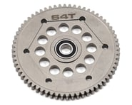 Axial Steel 32P Spur Gear (Yeti) (64T) | product-also-purchased