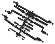 Axial SCX10 II Body Mount Set | relatedproducts