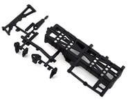 Axial SCX10 II Battery Tray Servo Mount Set | alsopurchased