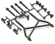 Axial Body Mount Parts Tree | relatedproducts
