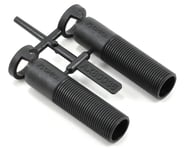 Axial 72-103mm Plastic Shock Body Set (2) | relatedproducts
