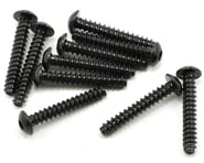 Axial 3x18mm Self Tapping Button Head Screw (Black) (10) | relatedproducts