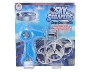 Aeromax Sky Scrapers Silver Streak Flying Disk Set | alsopurchased