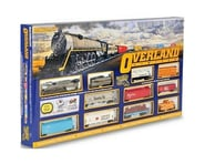 Bachmann Overland Limited Train Set (Union Pacific) (HO-Scale) | alsopurchased