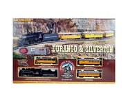 Bachmann Durango & Silverton Set (HO Scale) | relatedproducts