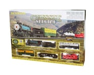 Bachmann Chessie Special Train Set (HO Scale) | relatedproducts