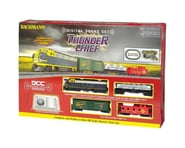 Bachmann Thunder Chief Train Set w/EZ Command Sound (HO Scale) | relatedproducts