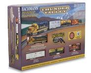 Bachmann Thunder Valley Train Set (N Scale) | relatedproducts
