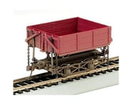 Bachmann Wood Side Dump Car (Red oxide) (3) (On30 Scale) | relatedproducts