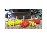 Bachmann 6mm Grass Tufts (Yellow & Red) (100) | relatedproducts