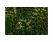 "Bachmann SceneScapes Western Range Tufted Grass Mat (Gold) (11.75""x 7.5"") 