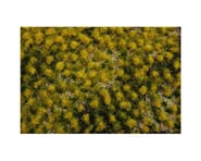 "Bachmann SceneScapes Tufted Grass Mat (Dry Grass) (11.75"" x 7.5"") 